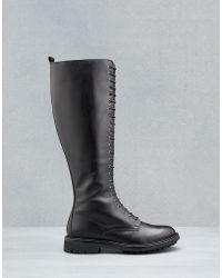 Belstaff - Aberfield Boots - Lyst