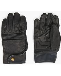Belstaff   Montgomery Motor Gloves   Lyst
