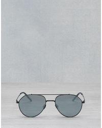 Belstaff - Roadmaster Sunglasses - Lyst