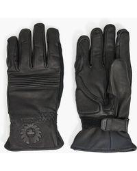 Belstaff - Cairn Motor Gloves - Lyst