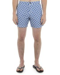 9959a947772e2 Men's Ben Sherman Beachwear Online Sale - Lyst