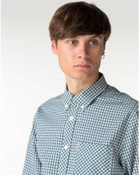 Ben Sherman - Long Sleeve Core Gingham Shirt - Lyst