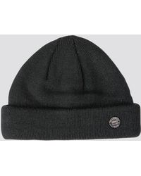 premium selection 394f5 bc0e2 Ben Sherman - Black Docker Hat - Lyst