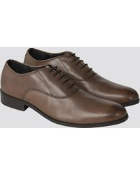 Ben Sherman - Totti Formal High Shine Shoe - Lyst