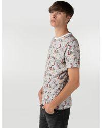 Ben Sherman - Northern Soul Dancers T-shirt - Lyst