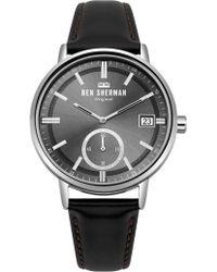 Ben Sherman | Portobello Professional Watch | Lyst