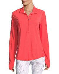 Under Armour - Streaker Half-zip Long-sleeve Running Shirt - Lyst