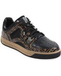 33945cfe4207 Lyst - Converse Women s Chuck Taylor All Star Fancy Hi-top Sneakers ...