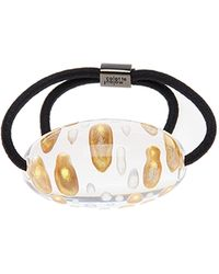 Colette Malouf - Galaxy Ponytail Holder - Lyst