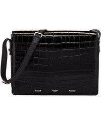 VBH - Pulce Cocco Millennium Shoulder Bag - Lyst