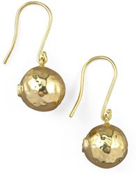 Ippolita - Ge278 Mini Ball Drop - Lyst