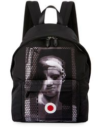 Givenchy - Romantic Statue Neoprene Backpack - Lyst