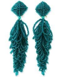 Sachin & Babi - Lulu Seed Bead Earrings - Lyst