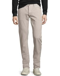 Tom Ford - Five-pocket Corduroy Pants - Lyst