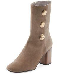 Chloé   Orlando Boots   Lyst