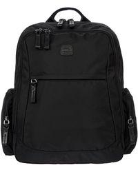 Bric's - X-travel Nomad Nylon Backpack - Lyst