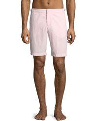 Orlebar Brown - Dane 2 Board Shorts - Lyst