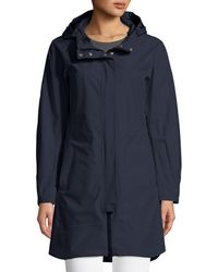 Herno - Two-ply Gore-tex® Fitted Anorak - Lyst