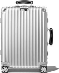 Rimowa - Classic Check-in M Spinner Luggage - Lyst