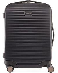 Ermenegildo Zegna - Hard-side Trolley Spinner Luggage - Lyst