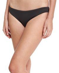 Seafolly - Mini Hipster Swim Bikini Bottom - Lyst