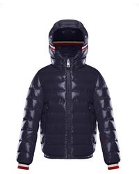 4c19a4c5e Lyst - Moncler 'alberic' Down Jacket in White for Men