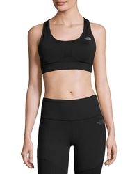 The North Face - Stow-n-go Iv Sports Bra For A-b Cups - Lyst