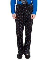KENZO - La Collection Memento N°1 May Flower Pajama Pants - Lyst