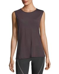 Koral - Aura Strappy-back Performance Tank - Lyst