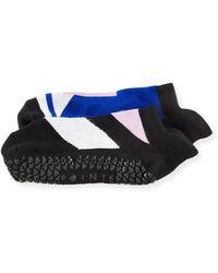 Pointe Studio - Linh Mid-weight Grip Socks - Lyst