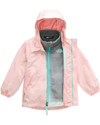 a78802b55674 The North Face - Stormy Rain Triclimate Jacket - Lyst