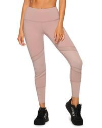 Lorna Jane Move It Booty Support Full-length Tights - Multicolour