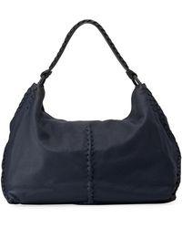 Bottega Veneta - Xl Cervo Shoulder Bag - Lyst