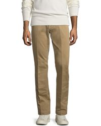 Tom Ford - Classic Chino Pants - Lyst