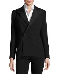 Pink Pony - The Stretch Wool Tuxedo - Lyst
