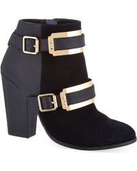 Carvela Kurt Geiger Seed Ankle Boots - For Women - Lyst
