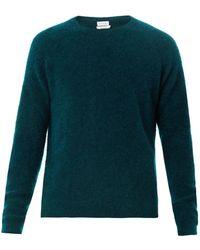 Paul Smith Crewneck Sweater - Lyst