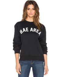 Private Party | Bae Area Sweatshirt | Lyst