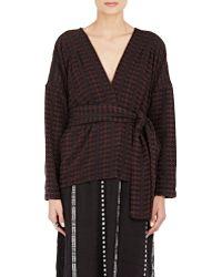 Ace & Jig - Women's Kimono Jacket - Lyst