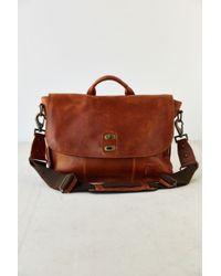 Will Leather Goods - Kent Messenger Bag - Lyst