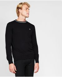 Dior Homme - Maglia Christian Dior Atelier - Lyst
