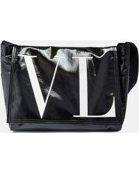 Valentino - Garavani Vltn Shoulder Bag - Lyst