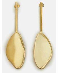 Bing Bang - Musée Drop Earrings - Lyst