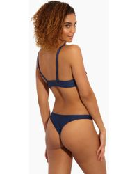 Acacia Swimwear - Ho'okipa Bottom - Catch Of The Day Mesh - Lyst