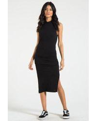 n:PHILANTHROPY - Bellflower Dress - Black Cat - Lyst