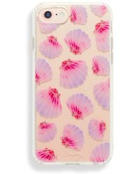 Casery - Shell Yeah Iphone 6/7/8 - Lyst