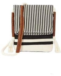 Mercado Global - Vivian Crossbody Bag - Lyst