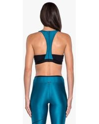 Koral - Cable Sports Bra - Calypso - Lyst