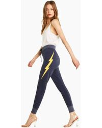 Wildfox - Electric Jack Jogger - Oxford - Lyst