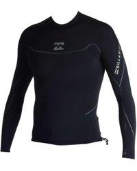 Billabong - 1mm Pro-series Long Sleeve Wetsuit Jacket - Lyst